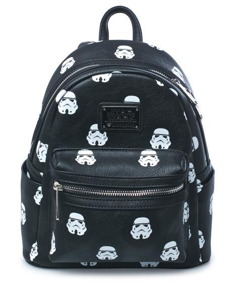 Storm Troopers Backpack