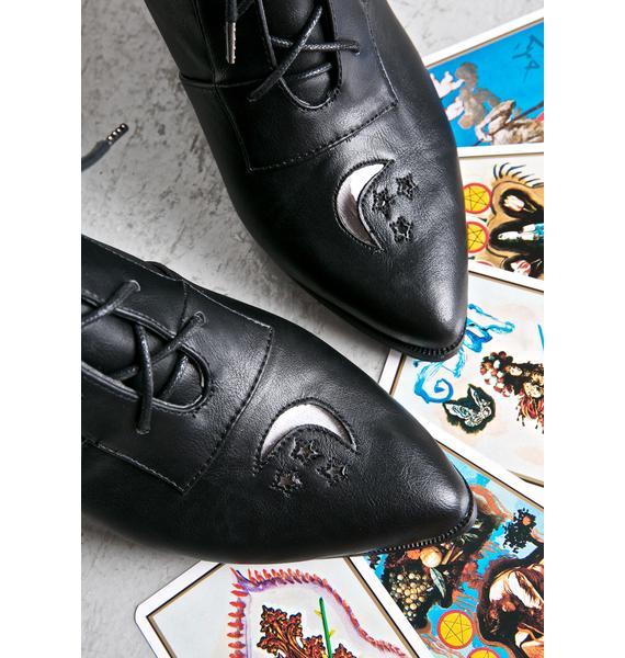 Y.R.U. Aura Boot