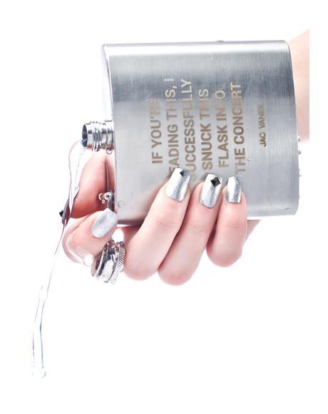 Concert Flask