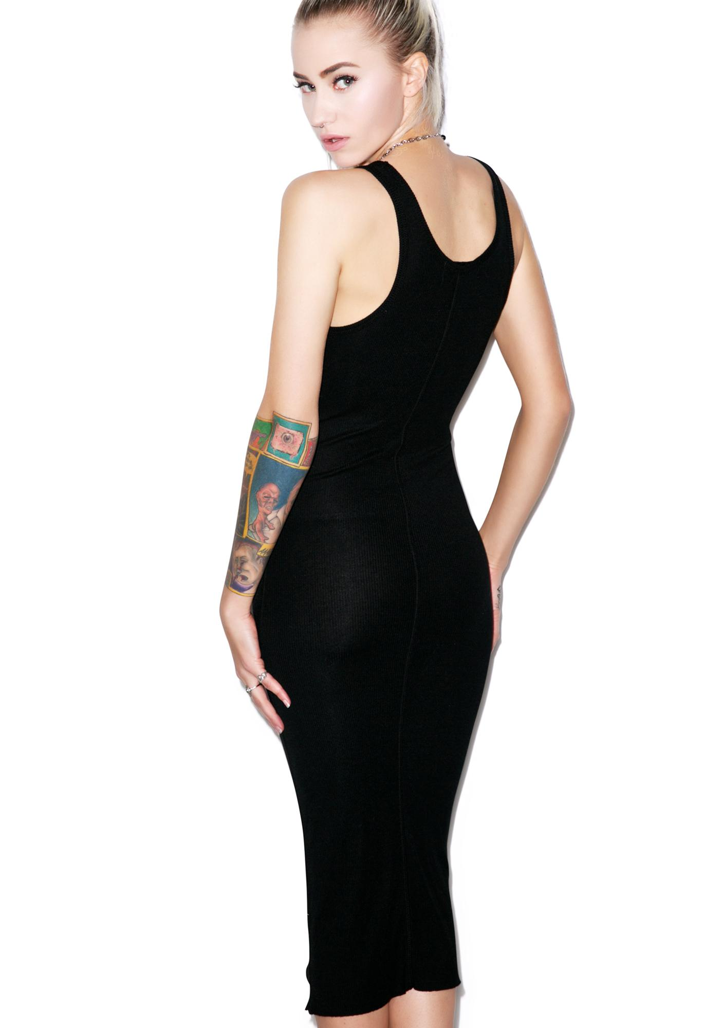 Wildfox Couture The Body Dress