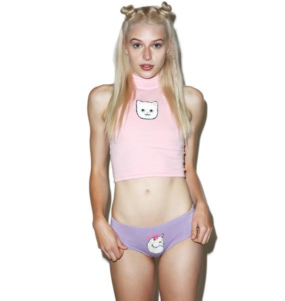 O Mighty Sensitive Pussy Panty