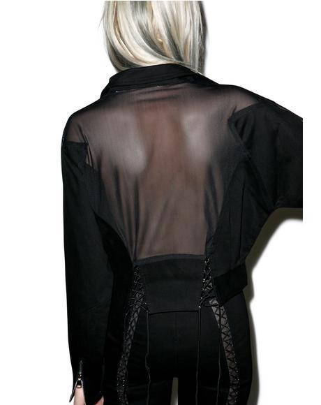 Shadow Play Jacket