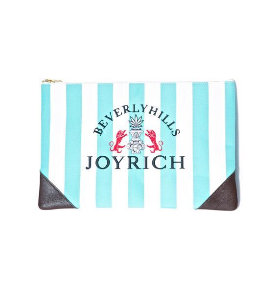 Joyrich Bold Lane Clutch Bag
