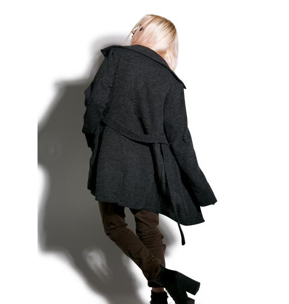 MNML Lost In The World Jacket