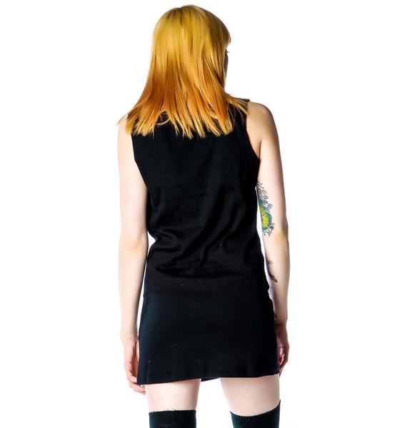 Somedays Lovin Let It Be Tank Dress