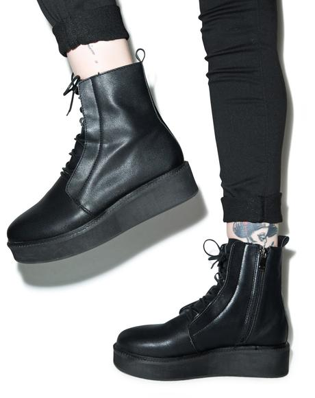 Reason Boots