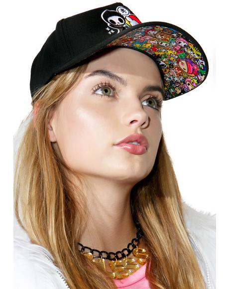 Stellina Adios Hat