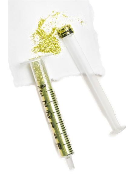 Pineapple Express Glitter