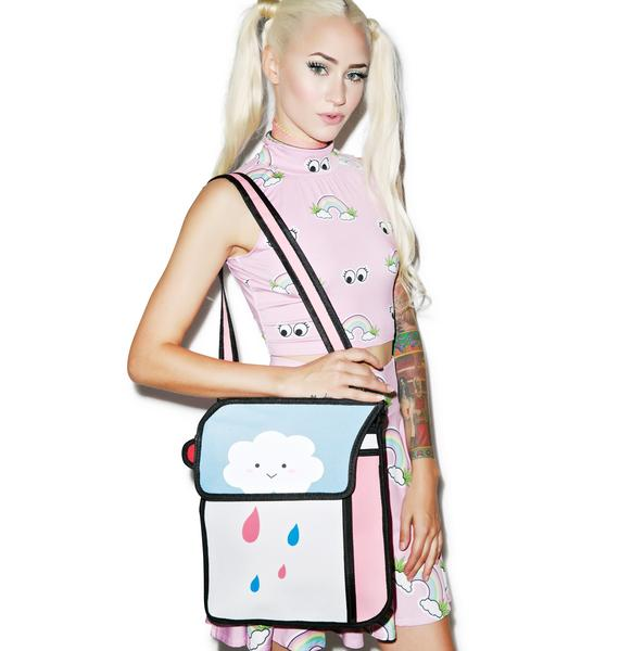 Cloud 9 Cartoon Bag