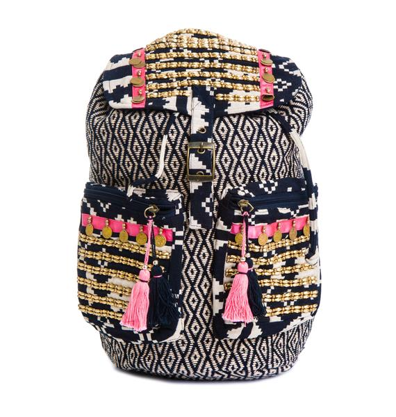 Shiva Backpack