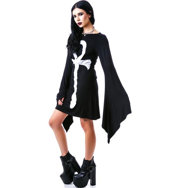 Killstar Ankh Dress