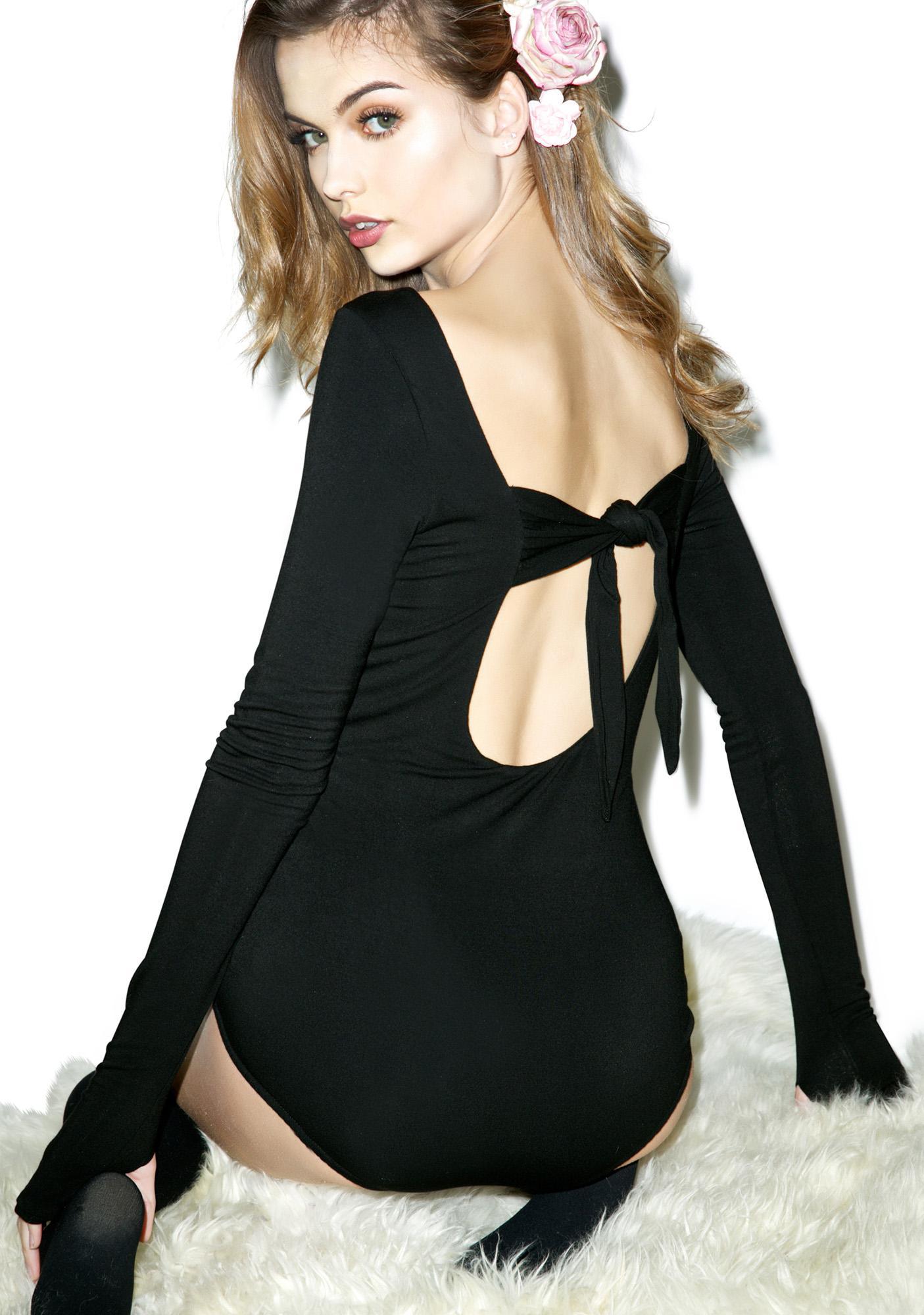 Fete Love Angeles Bodysuit