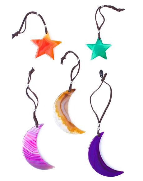 Star Guardian Ornament Set