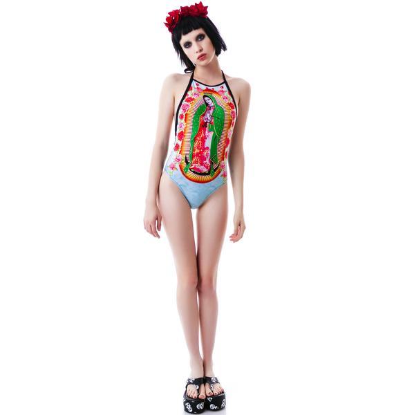 Motel Lovesun Swimsuit