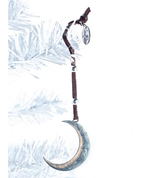 Moondance Ornament