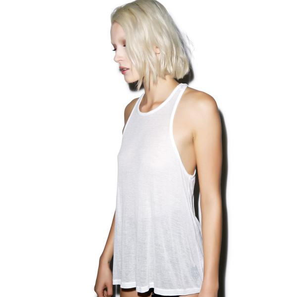 Wildfox Couture Basic Summer Island Tank