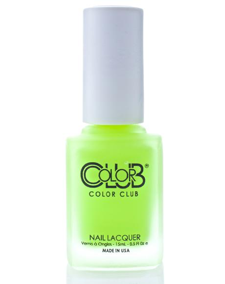 Cliff Notes Nail Polish