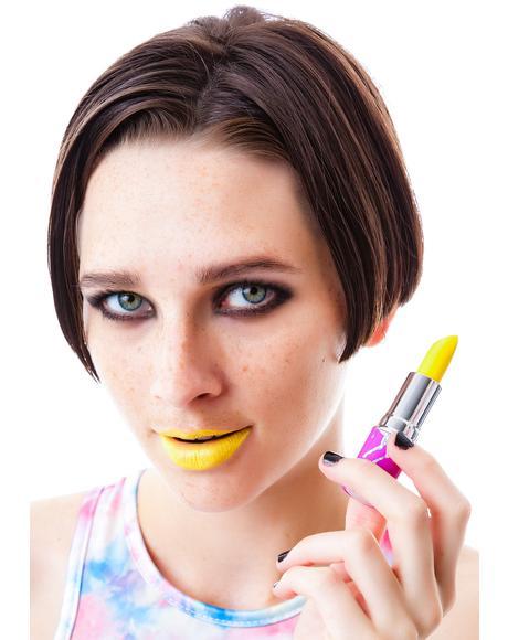 New Yolk City Opaque Lipstick