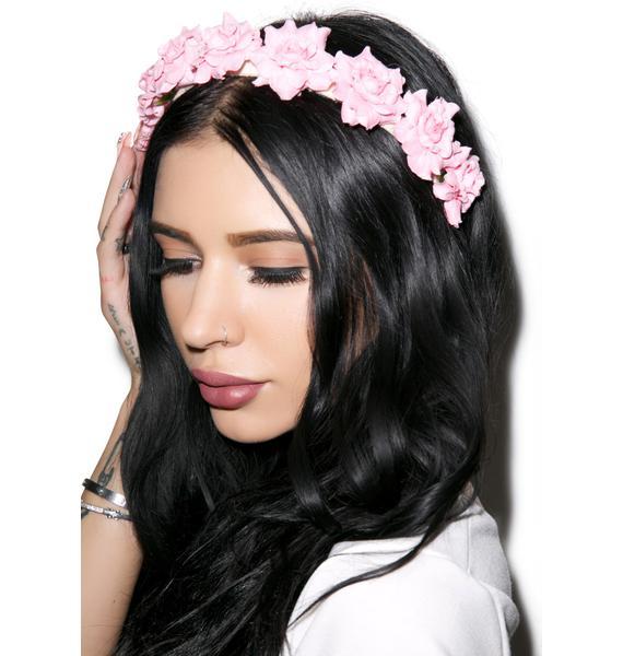 Flower Power Headband
