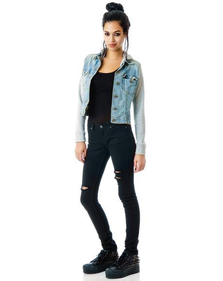 Miley Skinny Jeans