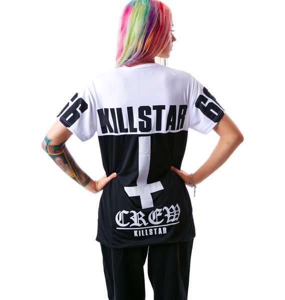 Killstar Elven Hockey Top