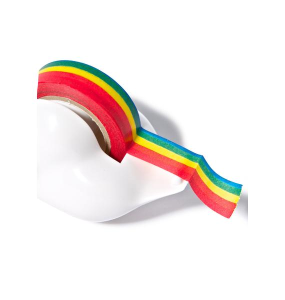 Flying Colors Cloud Tape