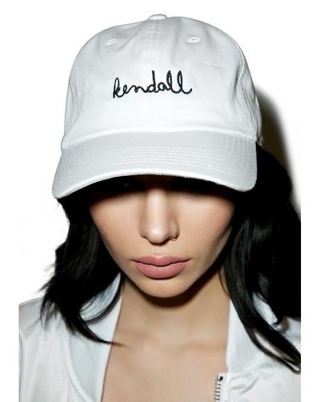 Katwalk K Dad Hat