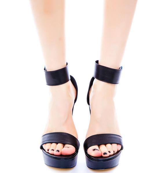 Windsor Smith Malibu Heel