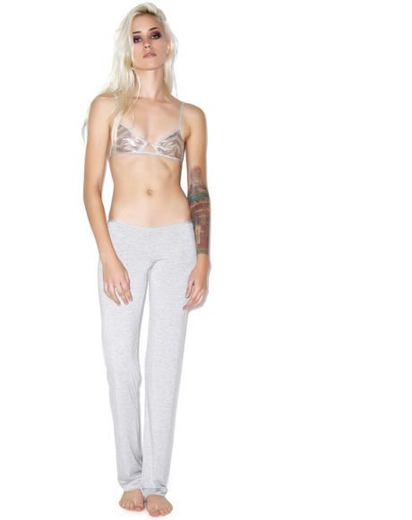 Sequin Pant