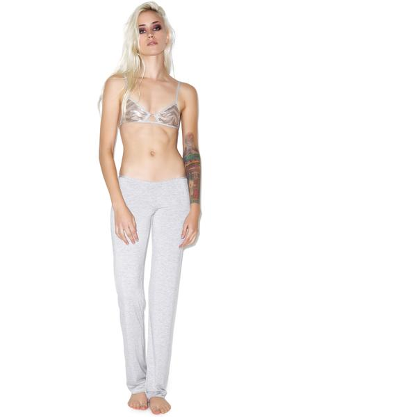 Love Haus Sequin Pant