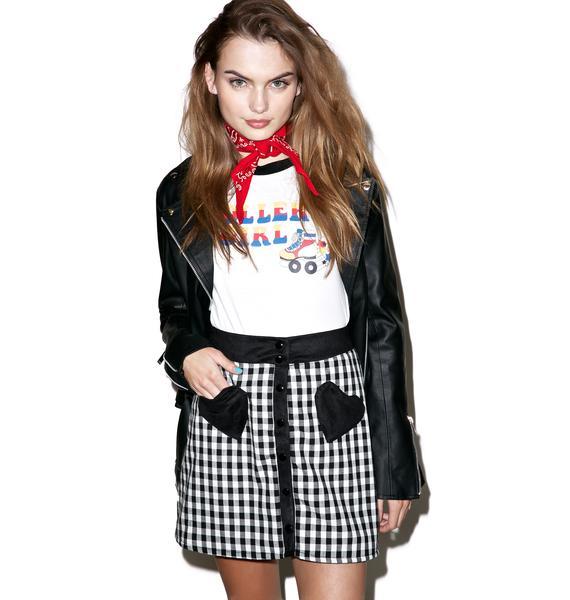 Valfré Atomic Skirt