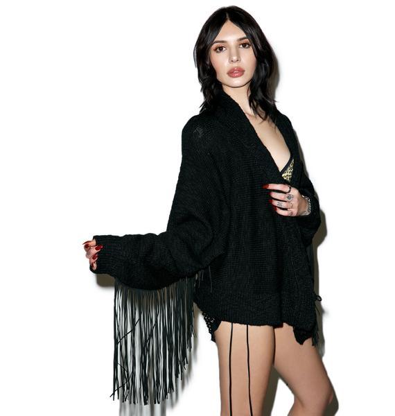 Wildfox Couture Marishka Sweater