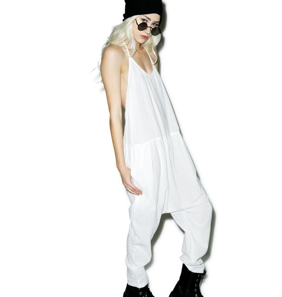 One Teaspoon Purity Jumpsuit