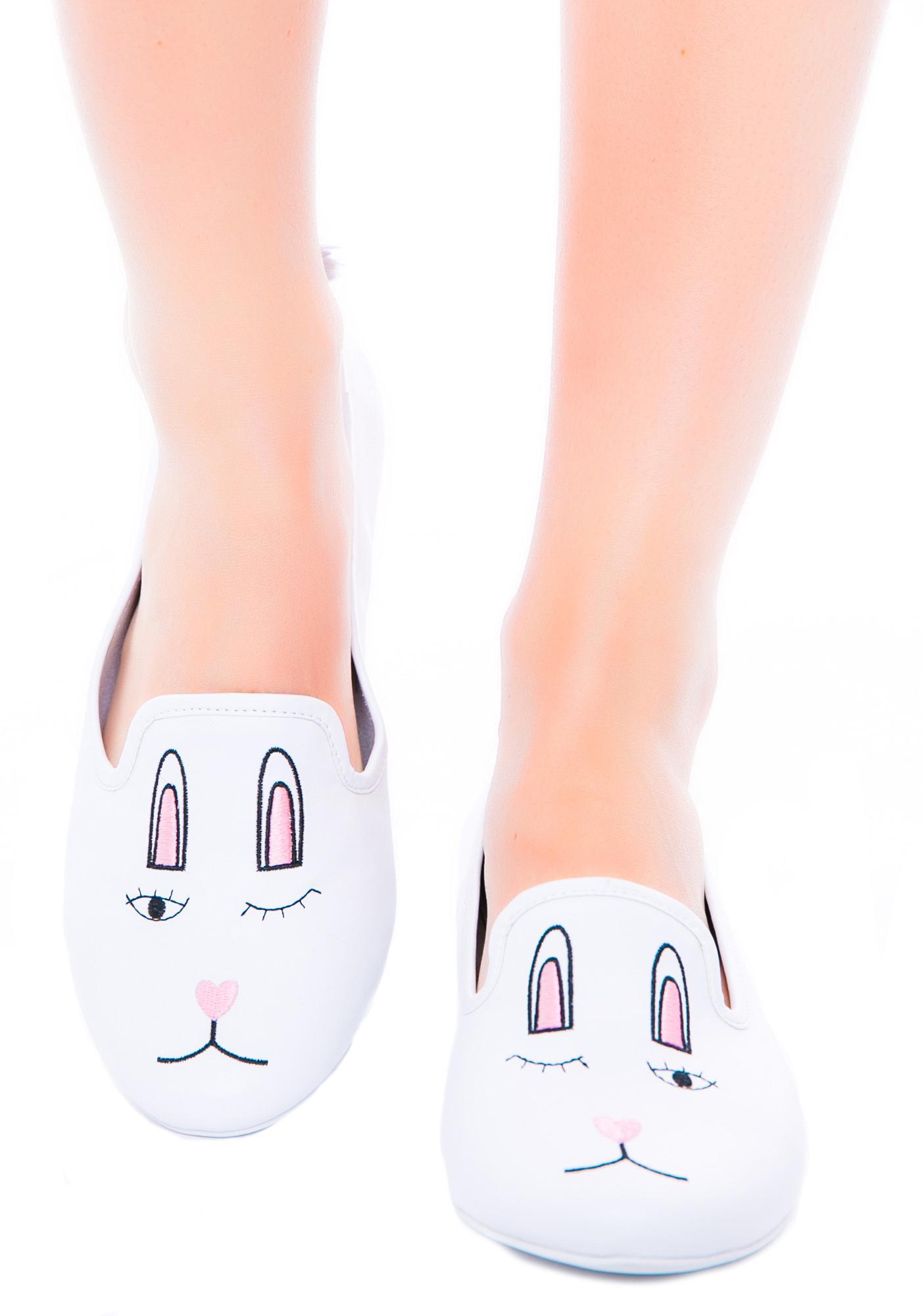 Y.R.U. Bunny Lavish Flat
