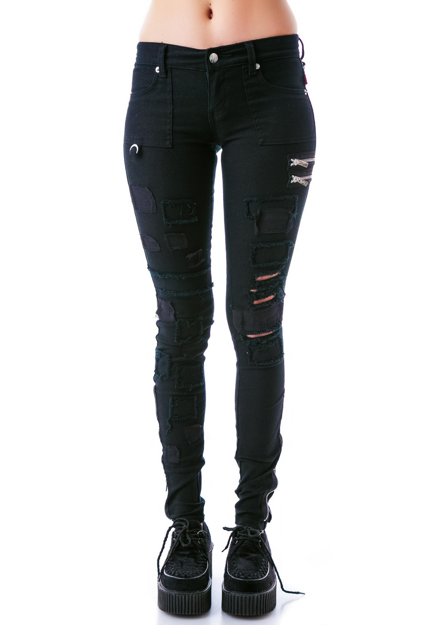 Tripp NYC Hard as Nails Jeans