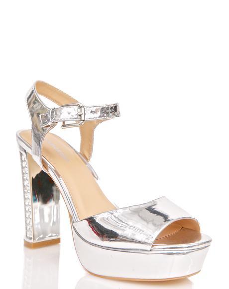 Endless Admirer's Heels