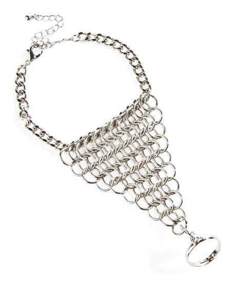 Grip Guard Hand Chain
