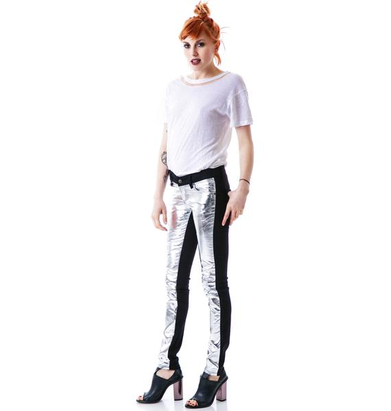 Tripp NYC Front To Back Jeans