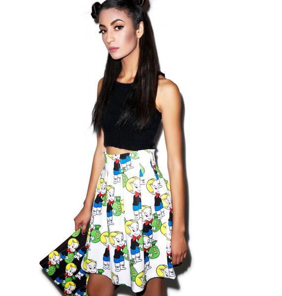 Joyrich Richie Rich Skirt