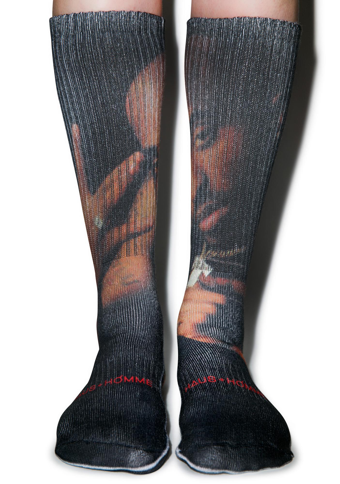 West Side Socks