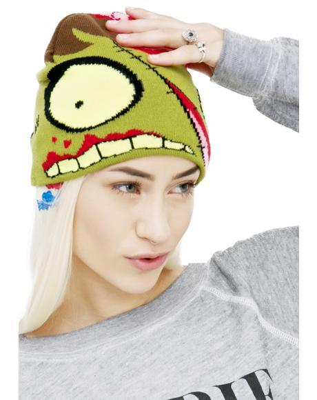Gimme Brainz Beanie