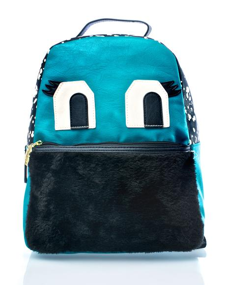 Eyeful Backpack