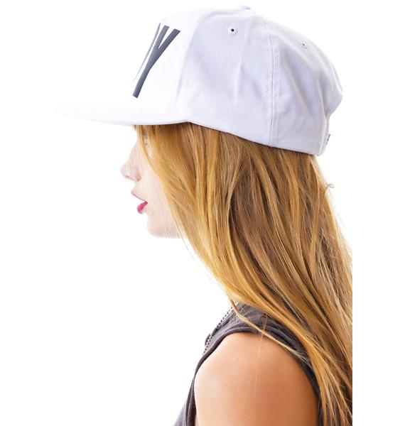 BOY London BOY Cap