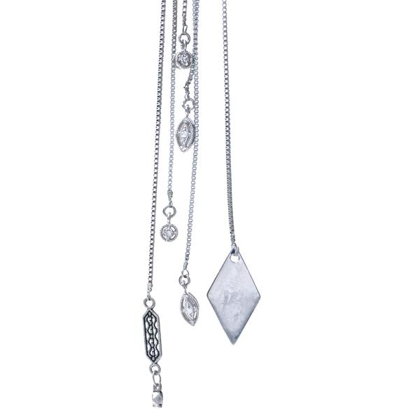 Vanessa Mooney The Bonet Necklace