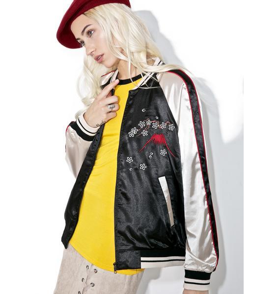 Tokyo Connect Souvenir Jacket