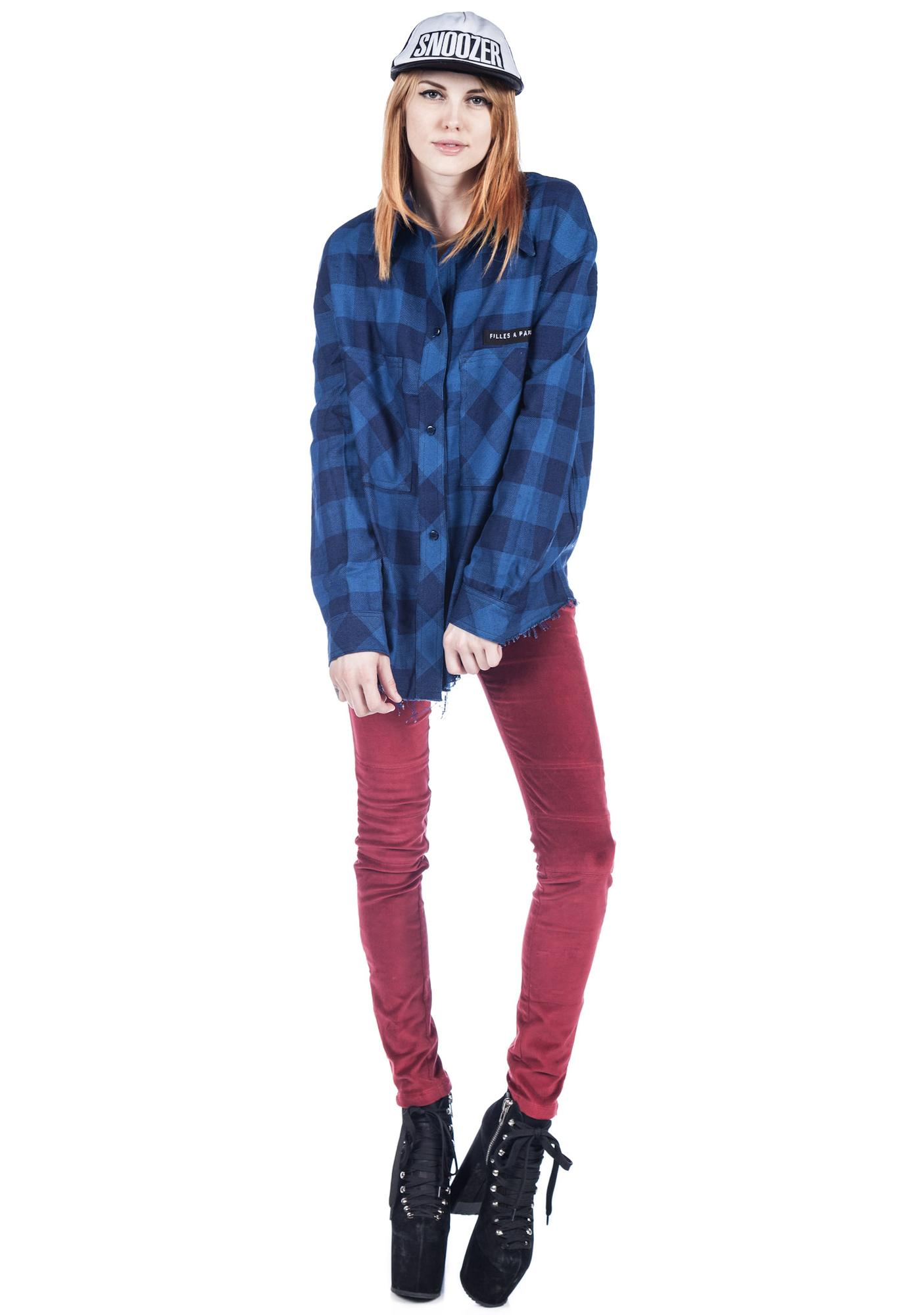 Salma Shirt