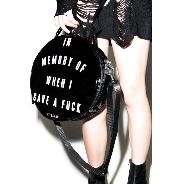 Killstar Memory Handbag