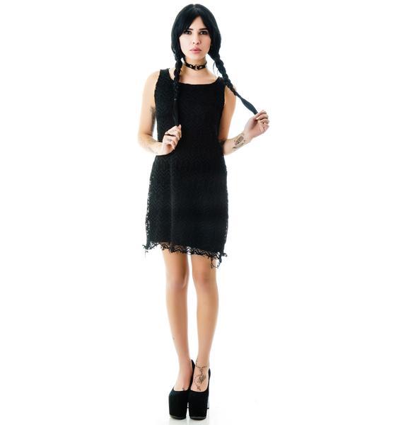 Black Widow Dress