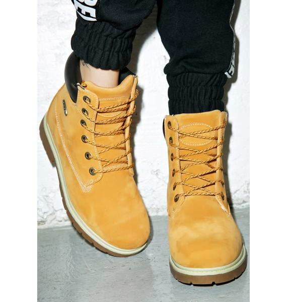 Lugz Classic Shifter Boots