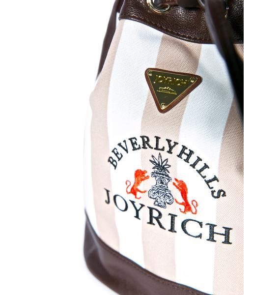 Joyrich Bold Lane Bucket Bag